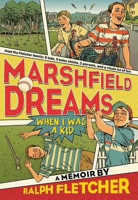 Marshfield Dreams By Fletcher, Ralph